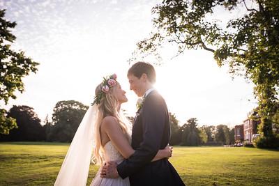 Jonny & Alicia Wedding