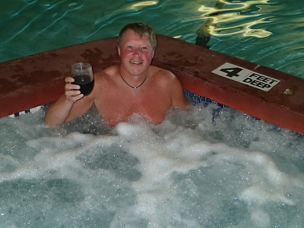Jon's Adirondack 46er Finish Vacation