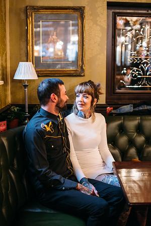 Jonty and Claires wedding