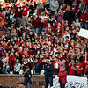 Joplin fans show up en masse for the Eagles' Class 6 Championship game on Saturday in Columbia.<br /> Globe | Laurie Sisk