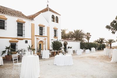 Joquin+Rafa | Hacienda Vera cruz