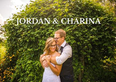 Jordan & Charina