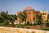 At Bethany, the Baptismal site of Jesus on the Jordan River, Hashemite Kingdom of Jordan, Middle East.