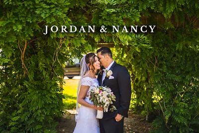 Jordan & Nancy
