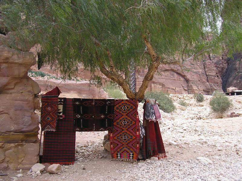 Bedouin Rugs