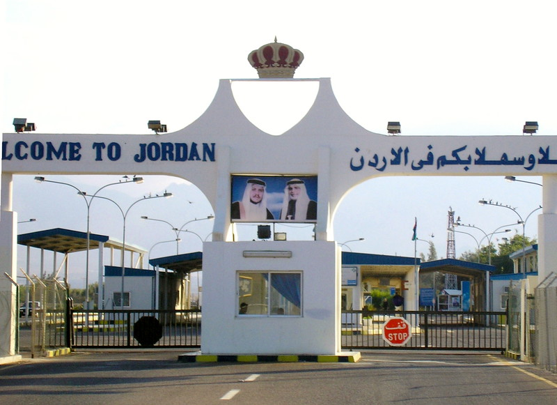 Welcome to Jordan