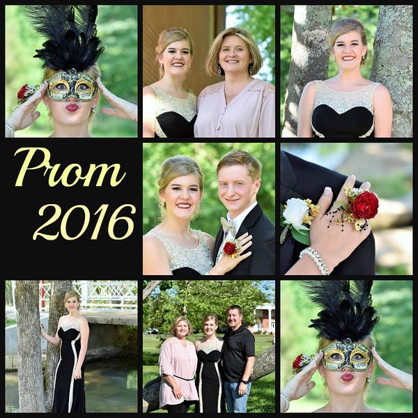 Jordan Prom 2016