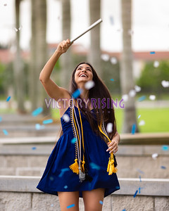 Jordan Scandizzo  Graduation Pictures Thursday June 4, 2020  Victor Ruiz/Victory Rising Photo