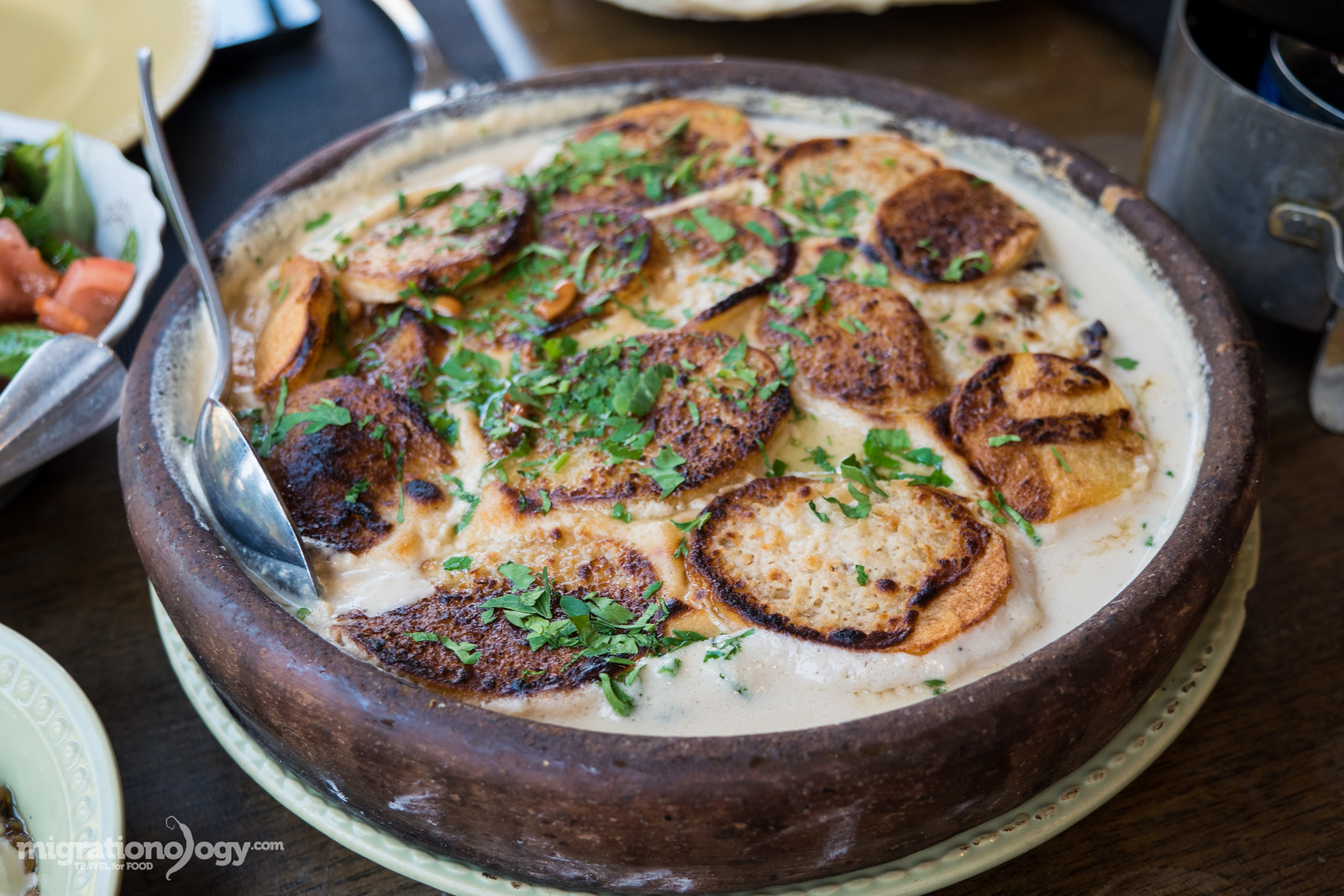 Jordanian food 25 of the best dishes you should eat kofta bi tahini forumfinder Image collections