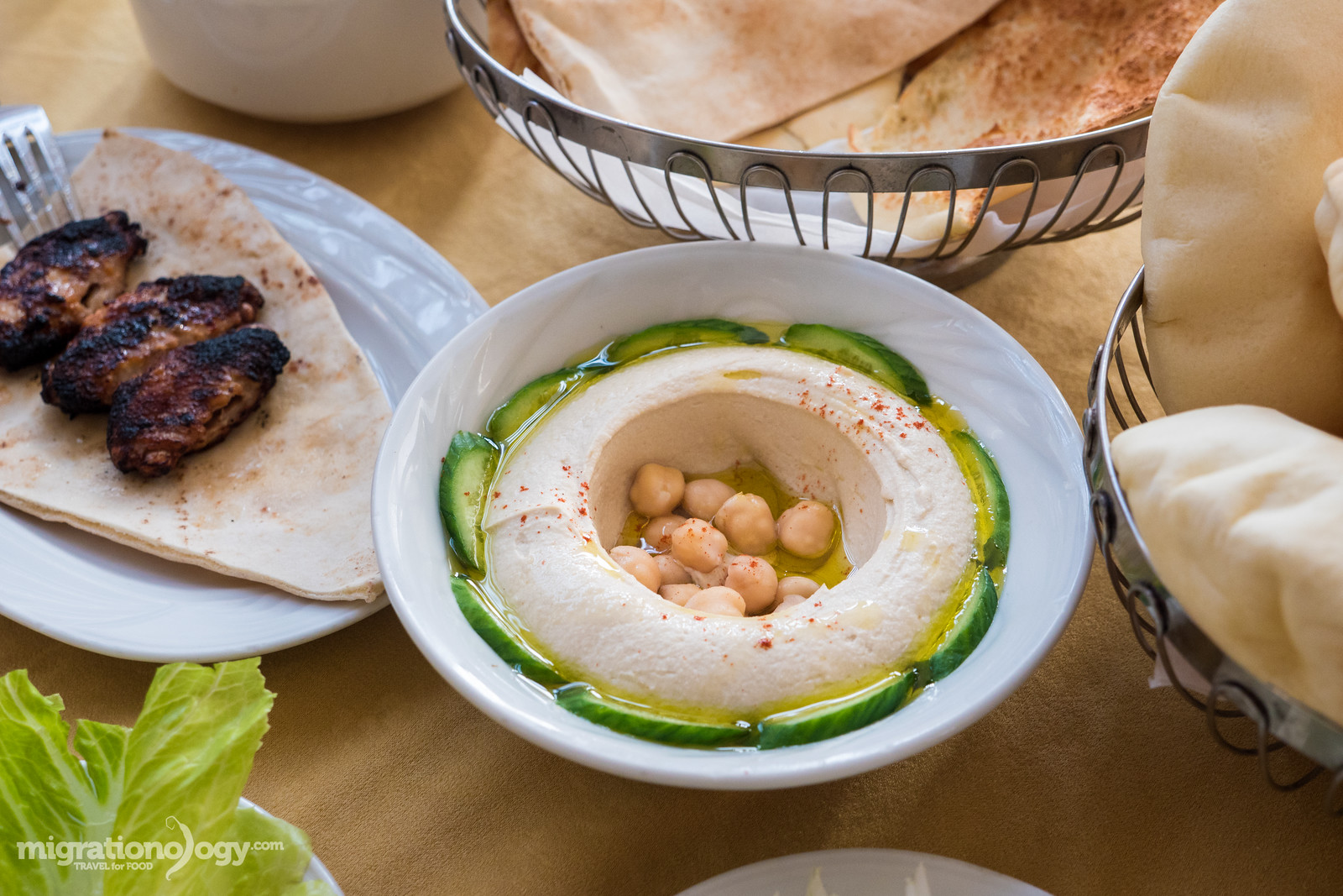 jordanian food: 25 of the best dishes you should eat