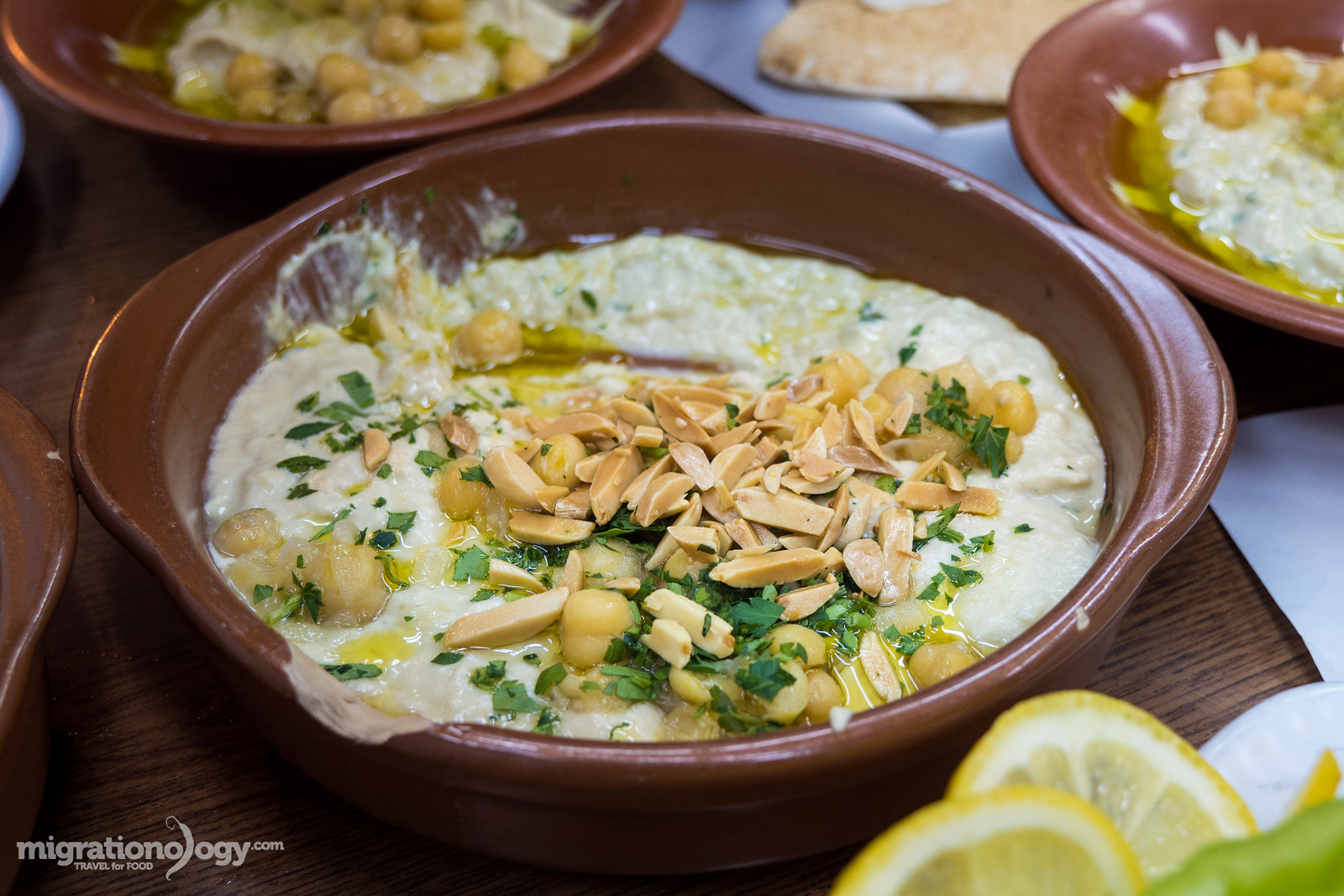 Jordanian food 25 of the best dishes you should eat what is fattet hummus forumfinder Image collections