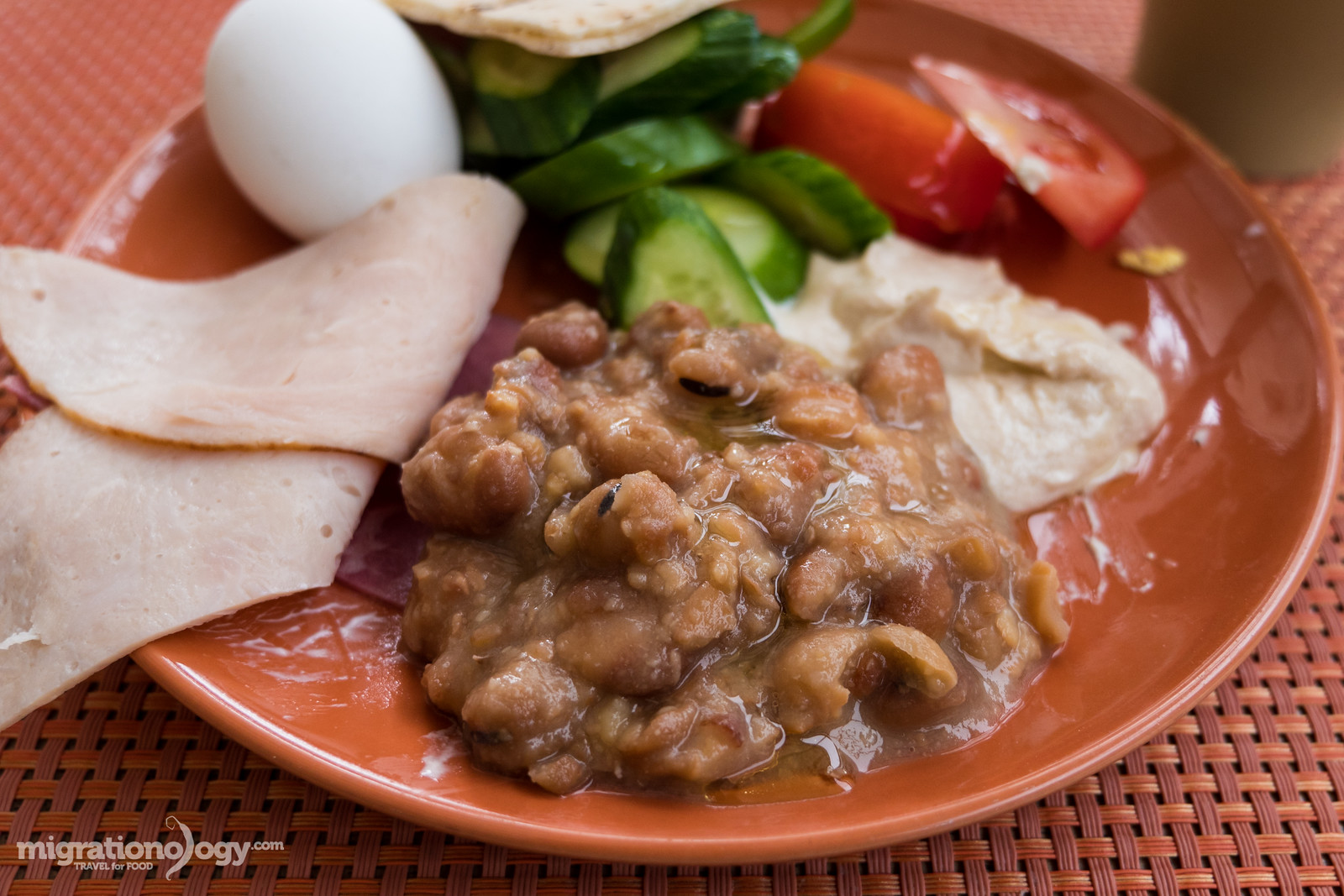 Jordanian food 25 of the best dishes you should eat ful medames forumfinder Image collections