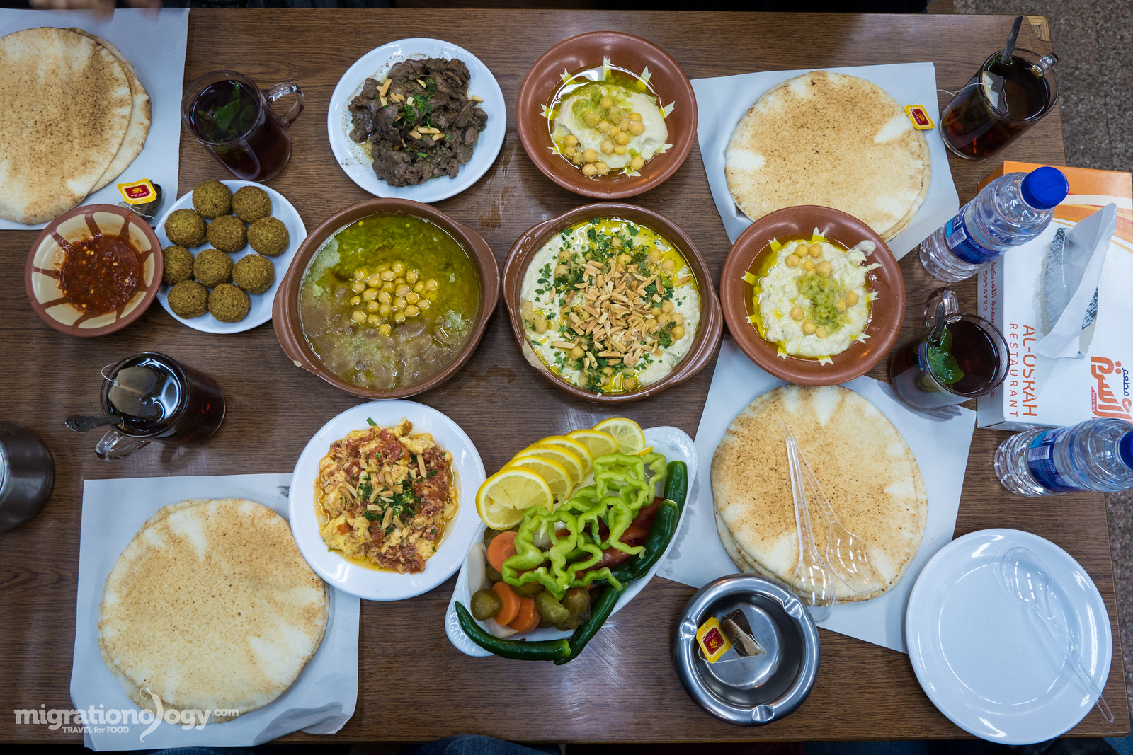 Jordanian food 25 of the best dishes you should eat what is jordanian food forumfinder Image collections