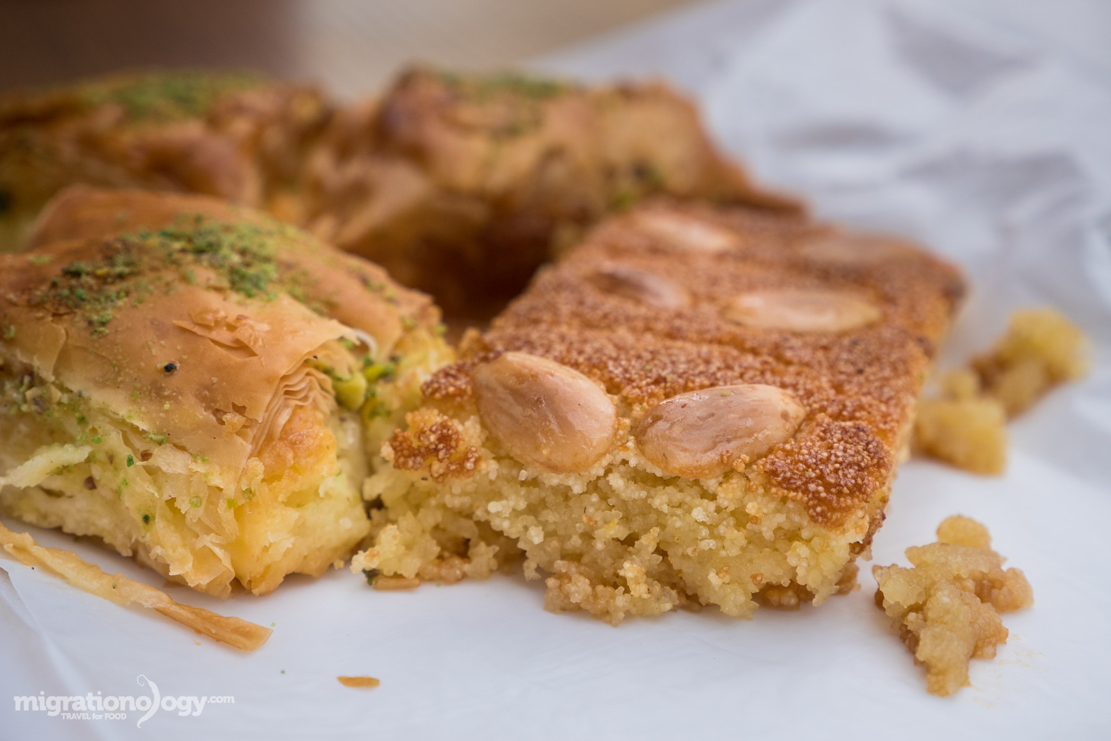 Jordanian food 25 of the best dishes you should eat arabic sweets forumfinder Image collections