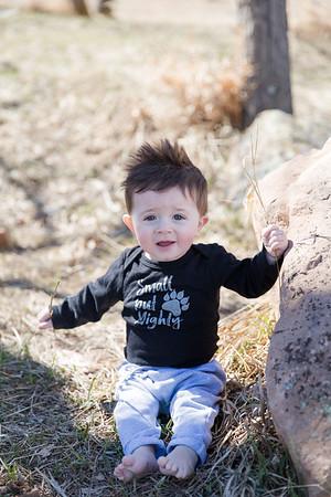 Jordan is 9 months-10