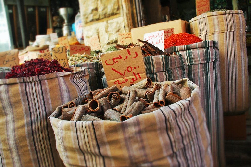 Amman 2: Wast al-Balad (Downtown)