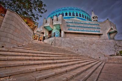 Amman-jordan-mosque-2