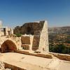 Ajlound Castle, Jordan