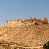 Shawbak Mountains, Jordan