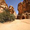 Little Petra, Petra, Jordan