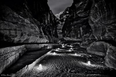 Petra-by-night-jordan-9