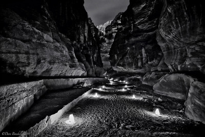 Petra-by-night-jordan-9