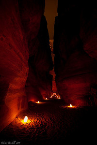 Petra-by-night-jordan-2
