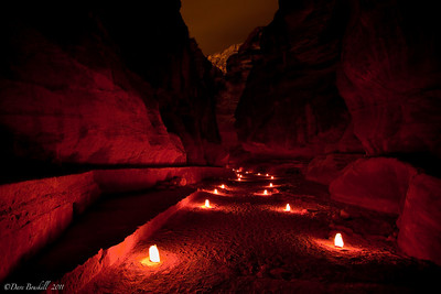 Petra-by-night-jordan-3