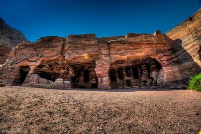 Petra-ruins-jordan-day-14