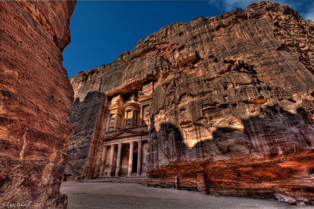 petra-treasury-sunrise-jordan