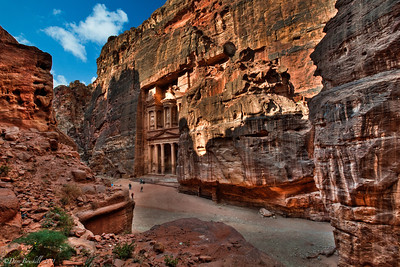 Petra-ruins-jordan-day-6