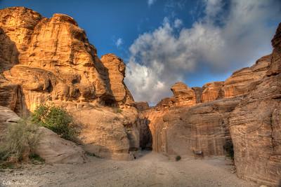 Petra-ruins-jordan-day-1