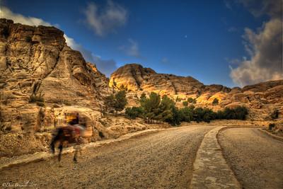 Petra-ruins-jordan-day-2