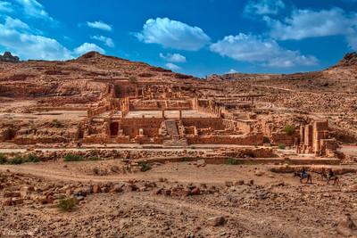 Petra-ruins-jordan-day-17