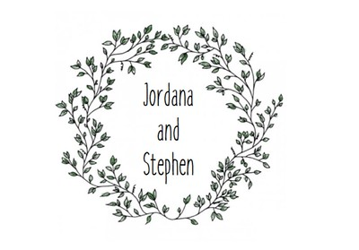 Jordana and Stephen