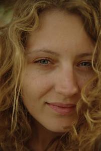 Moja piekna żona :)
