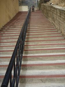 Koszmarne schody