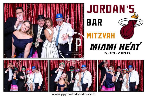 Jordan's Bar Mitzvah(5/19/18)