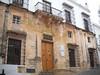 Sede de las Jornadas. Palacio del Marqués de Tamarón. Casa de la Cultura