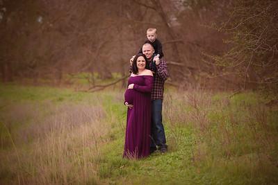 Jos Maternity-7283