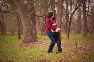 Jos Maternity-7106
