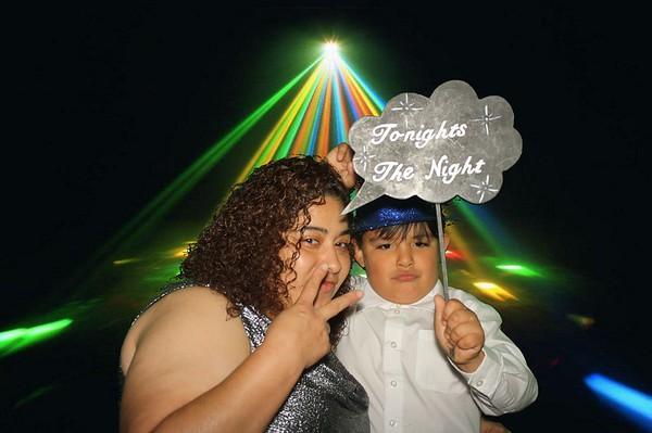 Jose & Marisa's Wedding