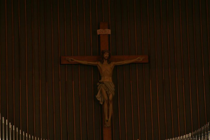 Jose's Diaconate Ordination
