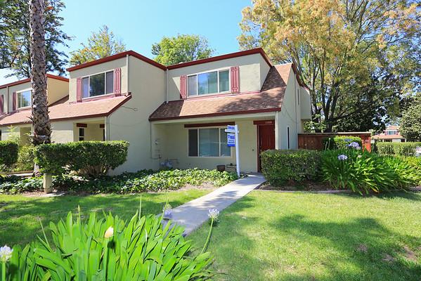 1100 Weepinggate Ln San Jose, CA  95136-3221