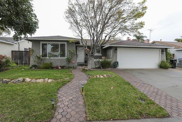 5901 Tandera Ave San Jose