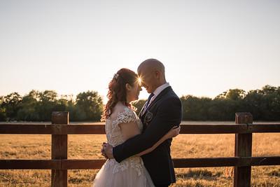 Joseph & Lauren Wedding