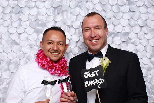 Joseph and Carlos