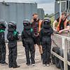 Safety briefing