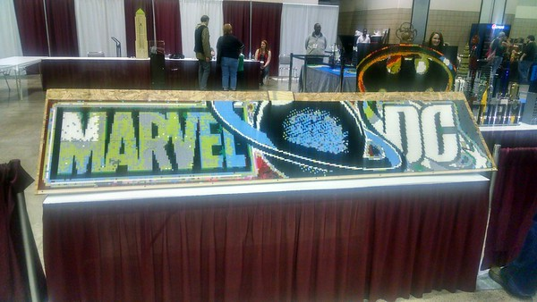 ComicCon 15