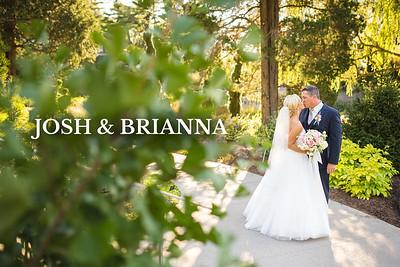 Josh & Brianna